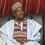 PLATEAU STATE GOV, LALONG EMERGES CHAIRMAN NORTHERN GOVERNORS' FORUM