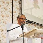 9TH NASS LEADERSHIP: COURT ASKED TO BAR GBAJABIAMILA OVER ALLEGED CONVICTION BY U.S. COURT
