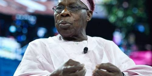 HOW BAD WEATHER ALMOST KILLED OBASANJO, OTHERS ABOARD ETHIOPIAN AIRLINES