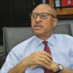 NIGERIA FOCUSES ON SHARING, INSTEAD OF CREATING REVENUE, SAYS UTOMI