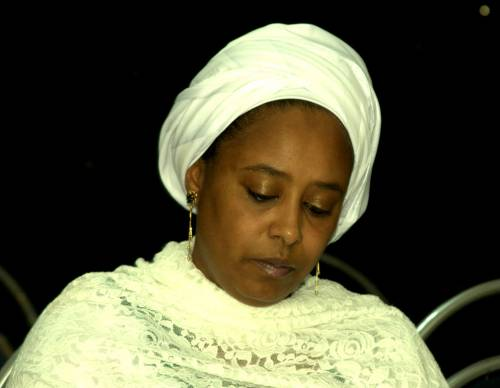 GOV. EL-RUFAI'S WIFE, KID, FACE DEPORTATION FROM INDONESIA