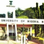 400-LEVEL UNN STUDENT COMMITS SUICIDE
