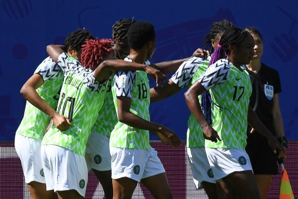 FIFA WORLD CUP ROUND OF 16: SUPER FALCONS KNOW FATE TODAY