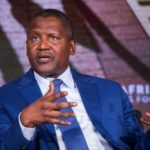 NIGERIA STRUGGLING WITH ELECTRICITY SUPPLY FOR 18 YEARS TO ADD 1,000 MEGAWATTS –DANGOTE