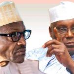 BIG FIGHT ON JUNE 12 AS ATIKU GOES FOR BUHARI'S JUGULAR