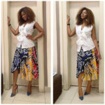 LOVELY NEW PHOTOS OF ACTRESS GENEVIEVE NNAJI