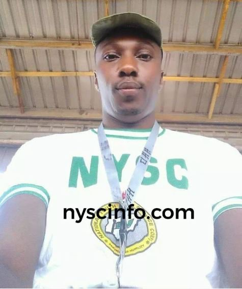 OYO NYSC MEMBER'S SUICIDE NOTE TO PARENTS: I'M TIRED OF LIFE, FORGIVE ME