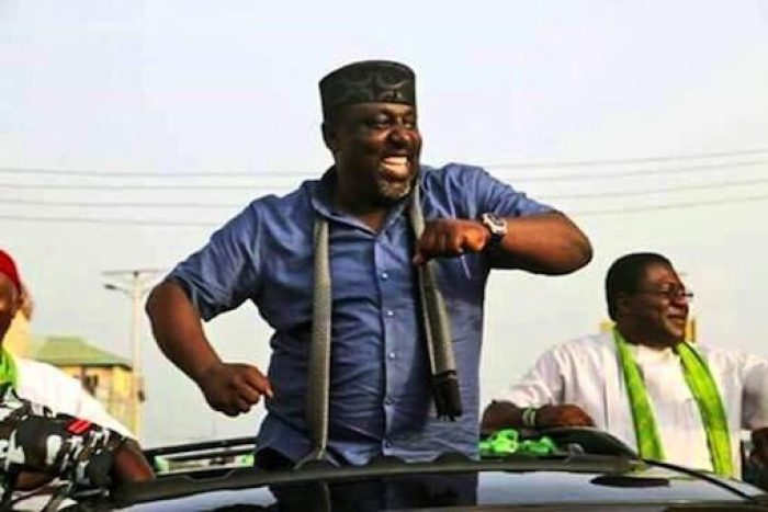 COURT JUDGMENT: WE'LL DO THE NEEDFUL ON OKOROCHA'S CERTIFICATE OF RETURN – INEC