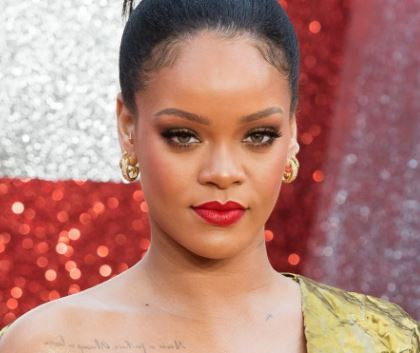 FORBES NAMES RIHANNA THE WEALTHIEST FEMALE MUSICIAN IN THE WORLD