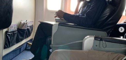 BREAKING: WOLE SOYINKA BREAKS SILENCE ON AIRCRAFT SEAT CONTROVERSY