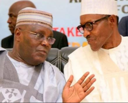 ATIKU TO PRESENT 400 WITNESSES TO TRIBUNAL OVER A PERIOD OF 14 DAYS TO PROVE THAT BUHARI DIDN'T WIN THE 2019 PRESIDENTIAL ELECTION