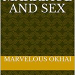 ABOUT THE BOOK…LOVE, MARRIAGE AND SEX