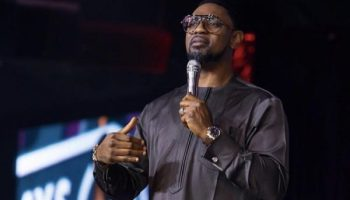 ANOTHER COZA EX-MEMBER ACCUSES PASTOR FATOYINBO OF RAPE