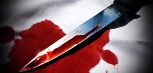 HORROR AS 57-YEAR-OLD MAN STABS BROTHER TO DEATH