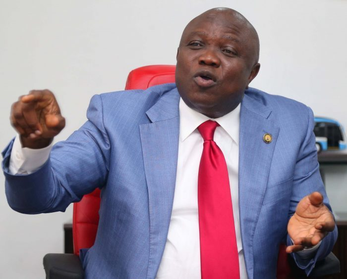 MORE TROUBLE FOR AMBODE, AS ASSEMBLY PROBES PURCHASE OF N7BN BUSES