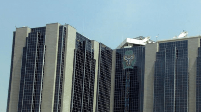 CBN TO NIGERIANS: TAKE ALL BAD NAIRA NOTES TO BANK FOR NEW ONES MONDAY
