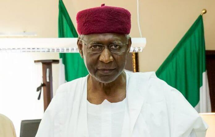 MALAM ABBA KYARI'S ROLE EXPLAINED BY PRESIDENCY