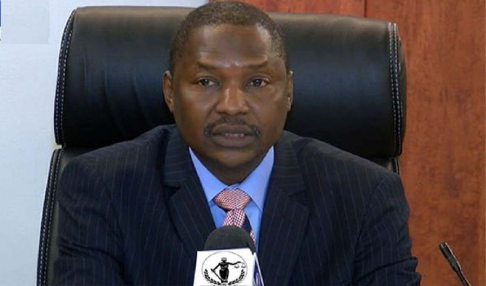 P&ID TO NIGERIANS : JUSTICE MINISTER MALAMI CAUSE OF $9B NIGHTMARE