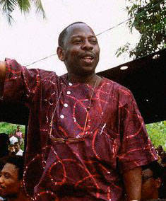 OGONI 9: SARO-WIWA, OTHERS BURIED IN ONE PIT, CORPSES DISSOLVED BY ACID, SAYS IBRAHIM ABDULLAHI, AN EYEWITNESS
