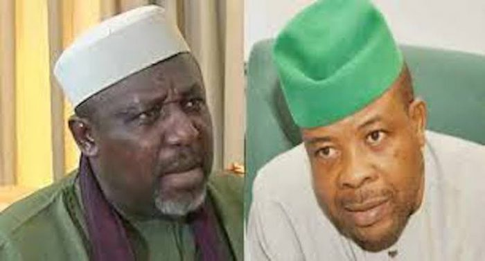 IHEDIOHA OUT TO DESTROY MY LEGACY IN IMO – OKOROCHA