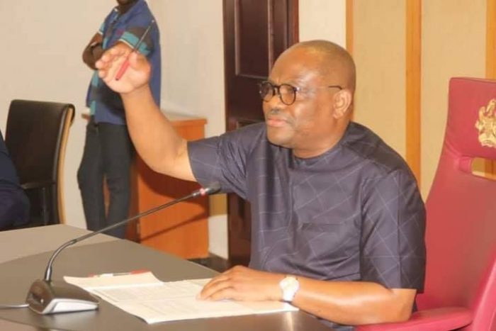 WIKE BANS SOWORE'S '#REVOLUTIONNOW' PROTEST IN RIVERS