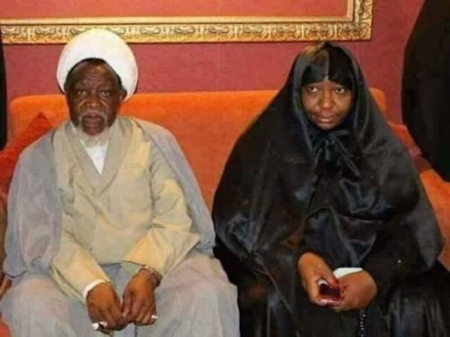 EL-ZAKZAKY AND WIFE TO EMBARK ON ANOTHER MEDICAL TRIP SOON