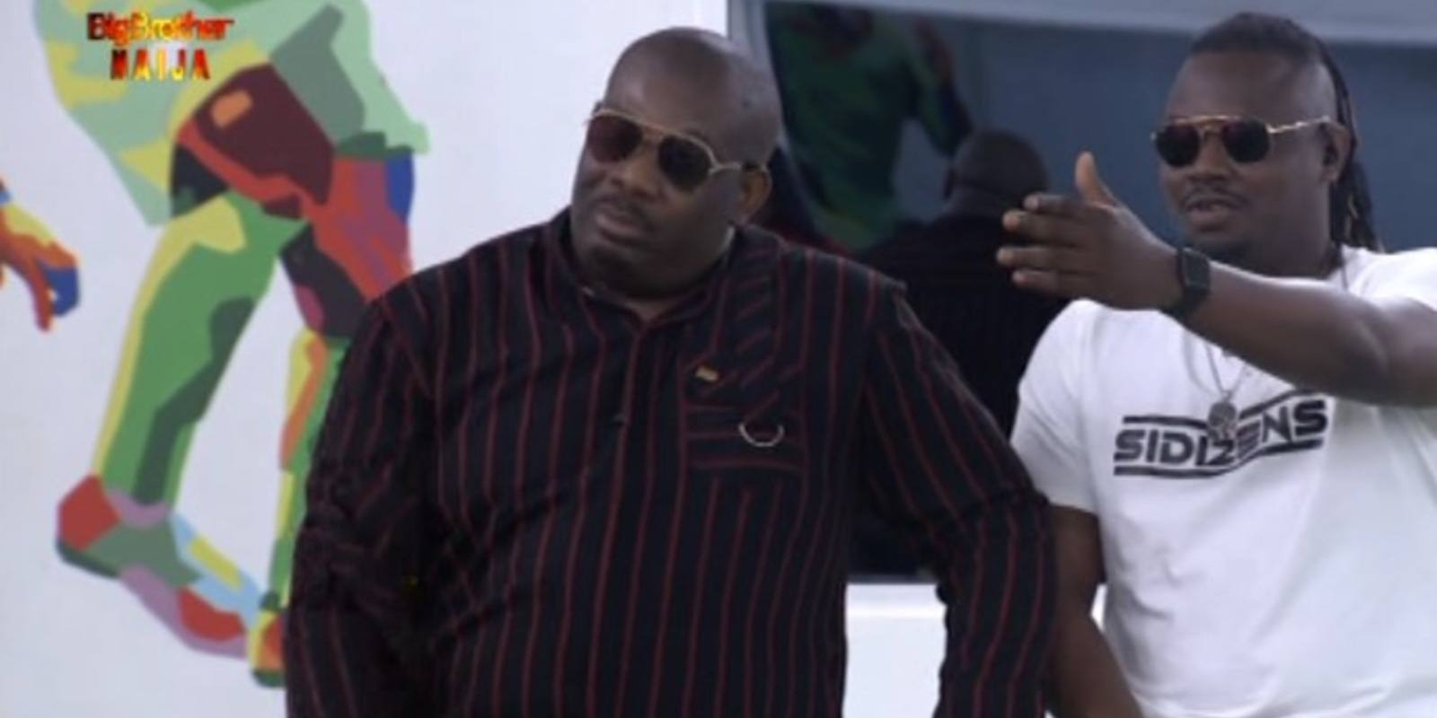 DON JAZZY CELEBRATES 1 YEAR OF 'NO SMOKING', DAVIDO QUITTING SOON