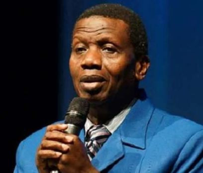 XENOPHOBIA: DON'T THINK OF RETALIATION AGAINST SOUTH AFRICA – PASTOR ADEBOYE