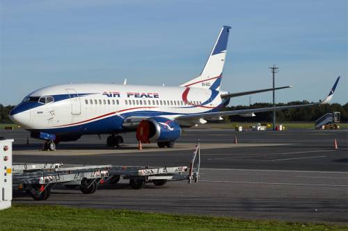 AIR PEACE TO EVACUATE NIGERIANS FROM SOUTH AFRICA FOR FREE