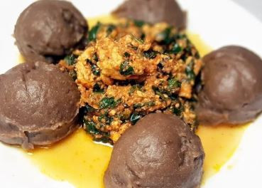 MOTHER, TWO CHILDREN DIE AFTER EATING 'AMALA' IN EKITI STATE