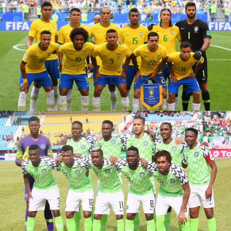 ROHR LISTS OLAYINKA, AZEEZ IN EAGLES 23-MAN SQUAD FOR BRAZIL FRIENDLY; IHEANACHO, BALOGUN DROPPED