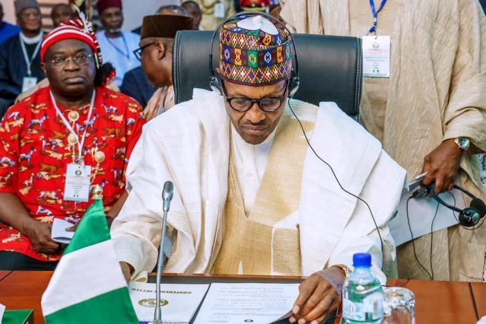 HOW WEST AFRICA CAN WIN WAR AGAINST TERRORISM – BUHARI