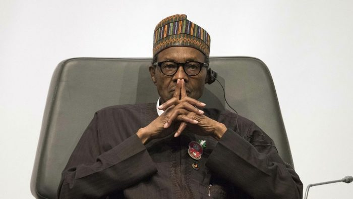 BUHARI GOVT. FINDS SILVER BULLET TO SHOOT DOWN $9.6B P&ID CLAIM