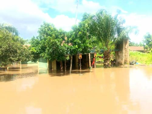 ONDO GOVERNMENT TO SEND RELIEF MATERIALS TO COMMUNITIES HIT BY FLOOD