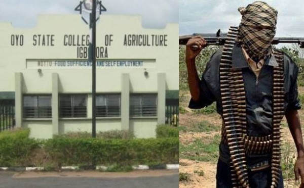 KIDNAPPED OYO ASUP LEADERS, OTHERS REGAIN FREEDOM AFTER PAYMENT OF N5 MILLION RANSOM