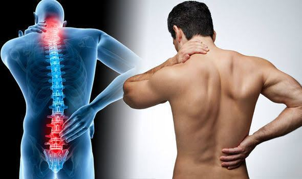 BACK PAIN, NECK PAIN TREATABLE WITH PHYSIOTHERAPY