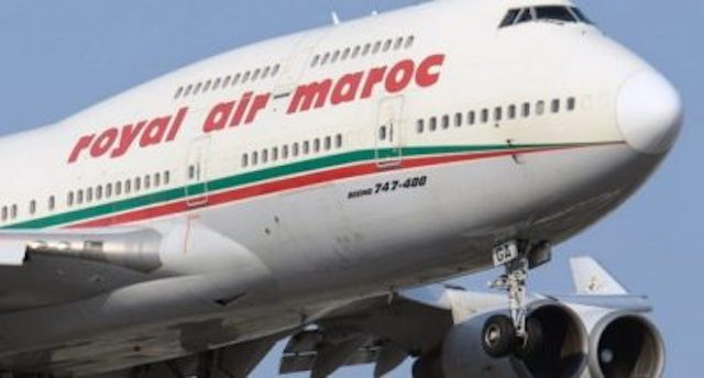 FAAN DOUBTS AIR MAROC PLANE ATTACKED IN LAGOS