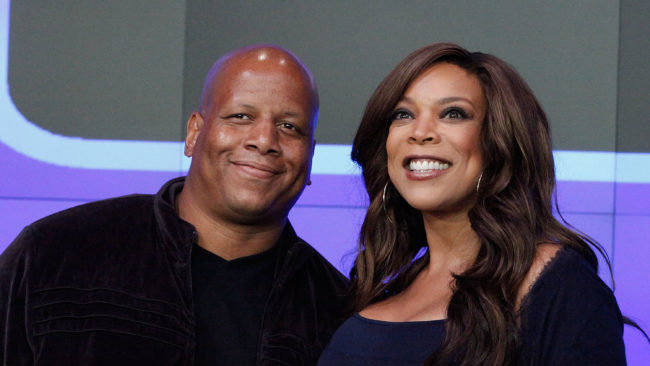 WENDY WILLIAMS TO PAY MORE THAN $250K TO EX-HUBBY IN SPOUSAL SUPPORT