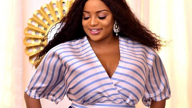 NOLLYWOOD ACTRESS, FUNKE ADESIYAN BECOMES AISHA BUHARI'S AIDE