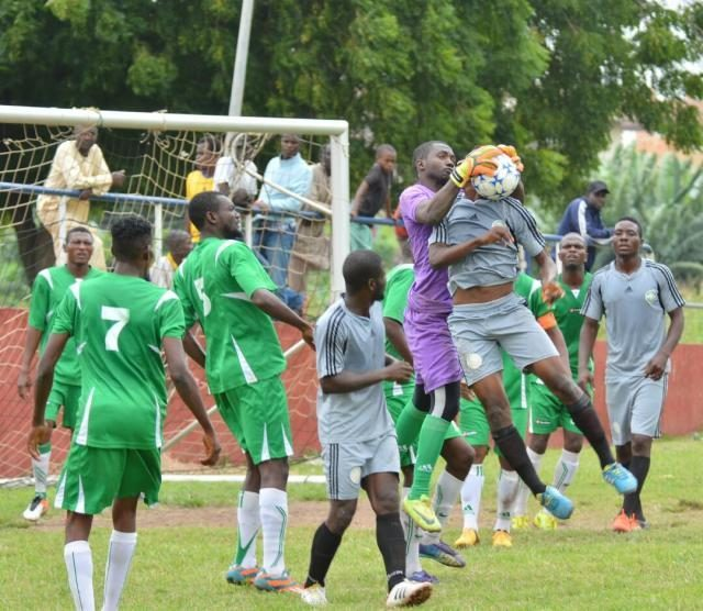 UNILORIN WIN 3RD JAMB TERTIARY INSTITUTIONS FOOTBALL TOURNEY