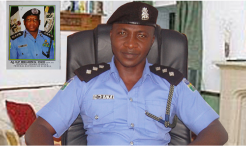 POLICE ARREST TEENAGER FOR STEALING TITHES, OFFERINGS IN LAGOS CHURCH