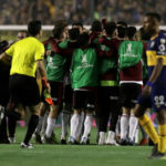 RIVER PLATE REACH COPA LIBERTADORES FINAL DESPITE BOCA LOSS