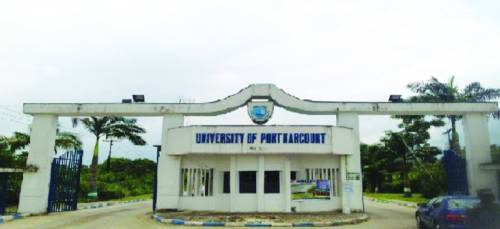 CERTIFICATE FORGERS: TWO ARRESTED BY ICPC AT UNIVERSITY OF PORT HARCOURT