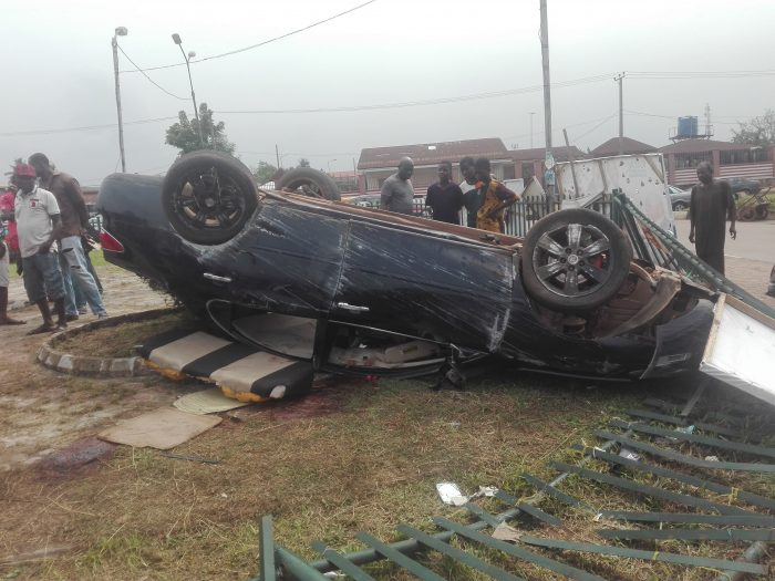 7 KILLED IN OSUN AUTO CRASH