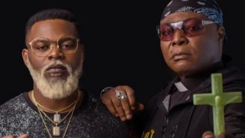 CHARLY BOY ANNOUNCES COLLABORATION WITH FALZ TO TACKLE FAKE PASTORS