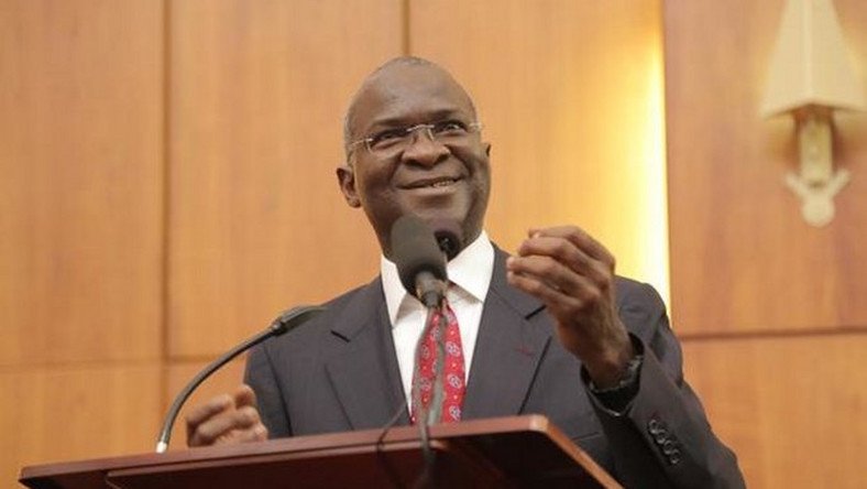 """FASHOLA: """"OUR ROADS ARE NOT AS BAD AS PEOPLE SAY THEY ARE"""""""
