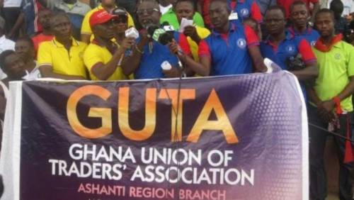 BORDER CLOSURE: GHANAIAN TRADERS UNION CRIES OUT OVER LOCKED GOODS IN NIGERIA