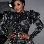 NOLLYWOOD'S INI EDO VOWS TO KEEP SLAYING