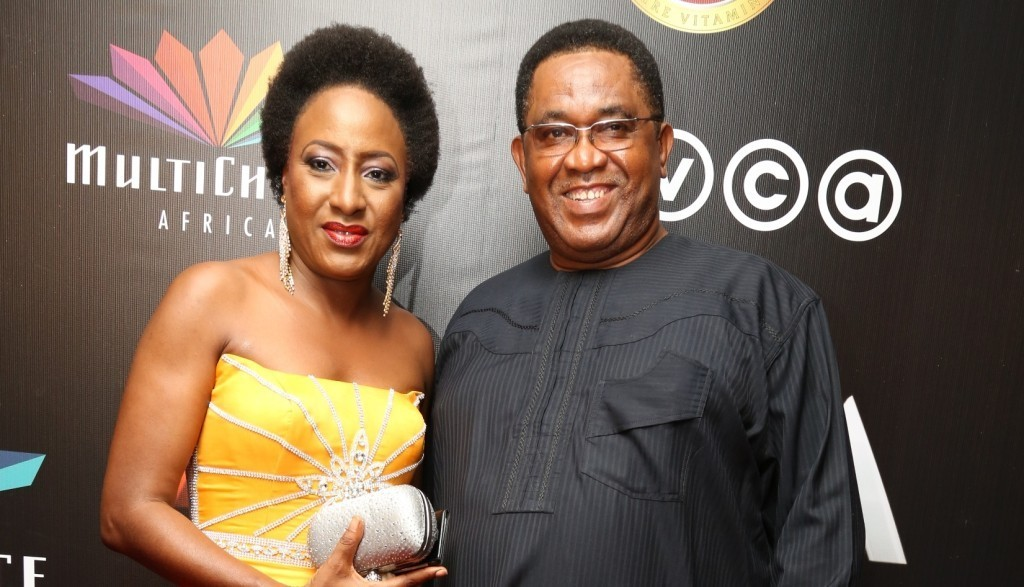 MEET 10 NOLLYWOOD STARS WHO MARRIED THEIR COLLEAGUES