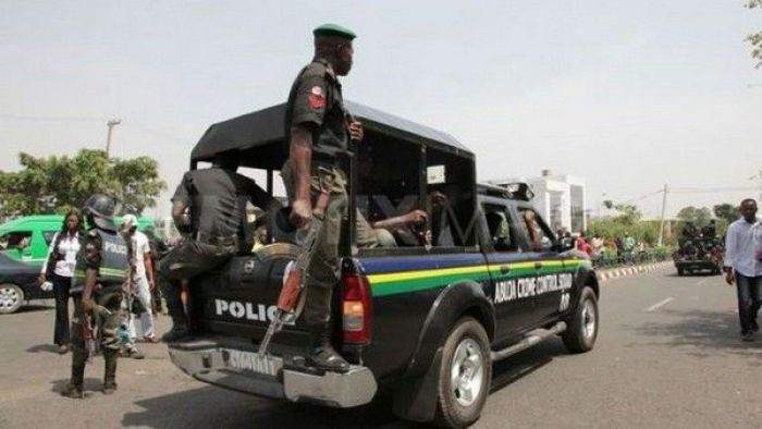 POLICE BEGIN MANHUNT FOR ABDUCTORS OF KIDNAPPED PRIEST IN ENUGU